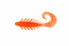 LureMax ZUMA 3,5''/8,5 см, 008 - Fire Carrot (5шт)