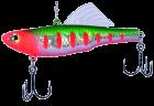 Виб ECOPRO Sandra-M 65мм 13g  023 Broken Lime