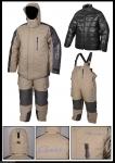 Костюм Gamakatsu Hyper Thermal Suit 3-в-1