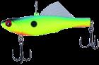 Виб ECOPRO Sandra-M 65мм 13g  015 (Bio-4)  Blue Canary