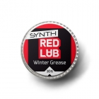Смазка REDLUB Synthetic Winter Grease